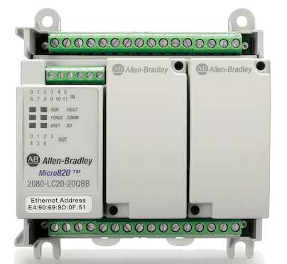 An Ethernet PLC with a list price under $250?