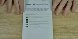 MicroLogix 1000 Installation Instructions