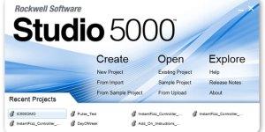 Studio 5000 Logix Designer FI