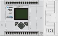 IAB MicroLogix 1100