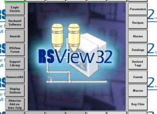RSView Tour Fi