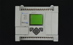 MicroLogix 1100 Front