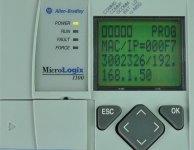 MicroLogix-1100-LCD-Mac-Ip-Display