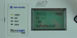 MicroLogix-1400-LCD-Monitor-Menu-B3-0-4-On