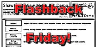 Flashback-Friday-RSView32-Menu-Bar