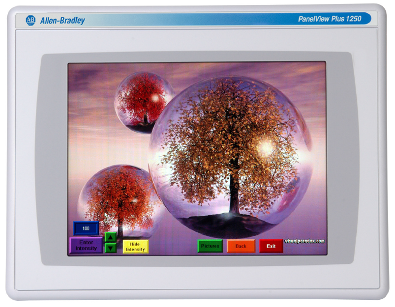 PanelView Plus High-Bright Display - Seven Things To Know