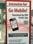 Automation Fair 2014 3 Sign mobile app