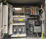 Panduit Control Panel Demo 3