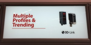 Rockwell IO-Link Multiple Profiles and Trending