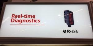 Rockwell IO-Link Realtime Diagnostics