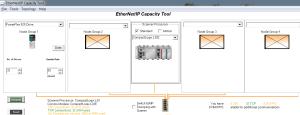 4a 1769-L32E VFD Ethernet IO Limits