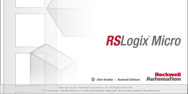 RSLogix support for Windows XP / 7 / 8