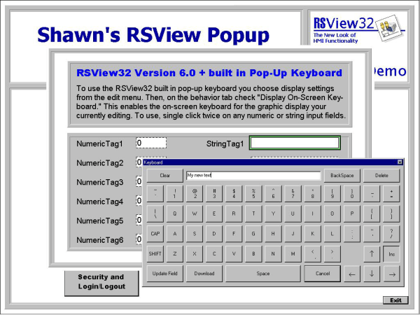 Shawns-RSView32-Popup-Keyboard