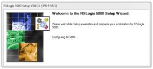 RSLogix 5000 MSXML
