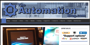 The Automation Blog's