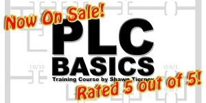 PLC-Basics-Now-On-Sale