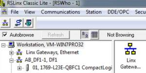 RSLinx-to-CompactLogix-Change-IP-Serial-Fi
