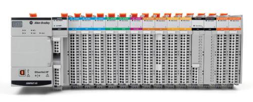 5069-Compact-IO-Rack