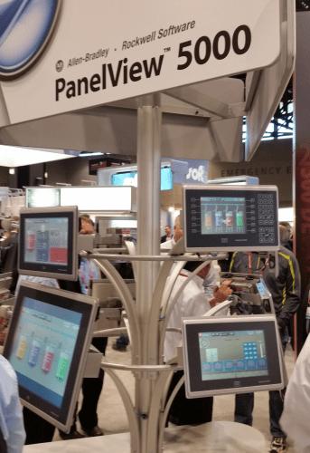 13 PanelView-5000
