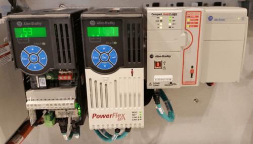 16 PowerFlex-527