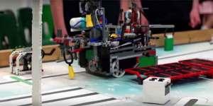 FLL-Robot