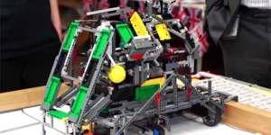 FLL-Robot2