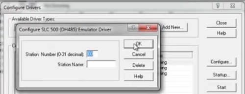 Setup and Use Emulate-S2-E40-TAB-15