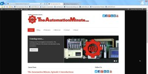 Episode 02 from Season 1 of The Automation Minute 1