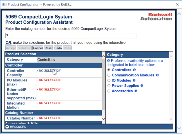 Find Allen-Bradley Parts and Prices with Proposal Works - The