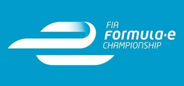 Logo formula-e