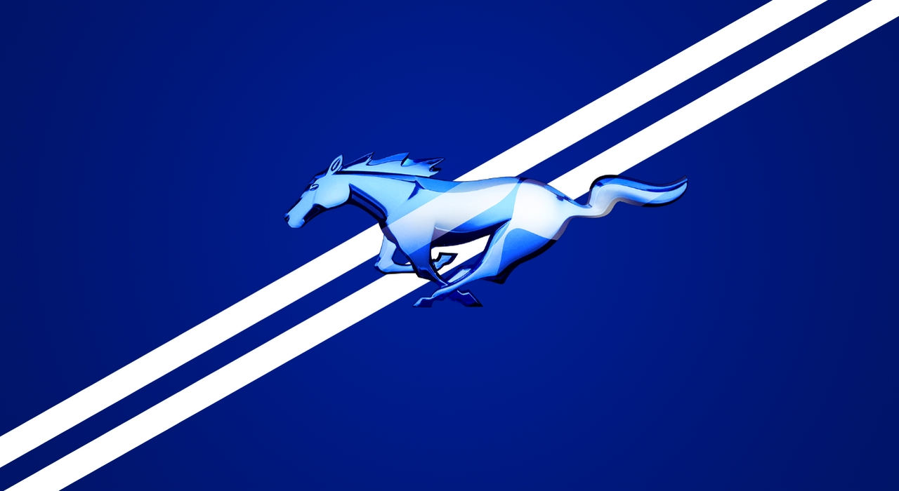 Sportive la plus vendue au monde — Ford Mustang