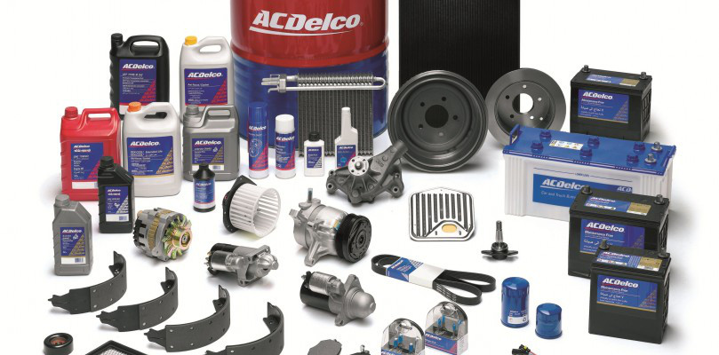 Acdelco india a division of general motors technical for General motors parts division