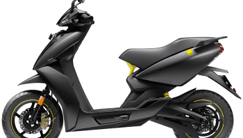 Price of Ather 450X Electric