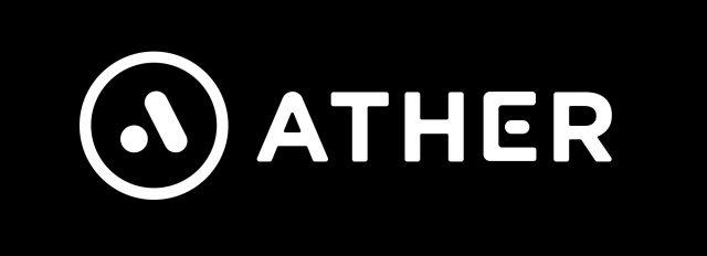 Ather Energy Logo