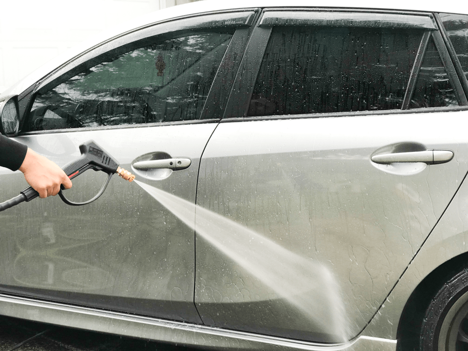 The Easiest And Quickest Way To Wax Your Car Carpro Hydro2