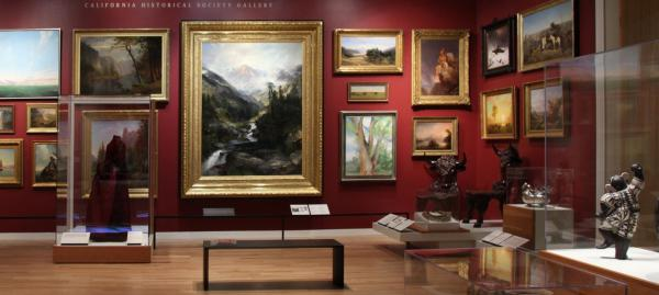 American West Artists