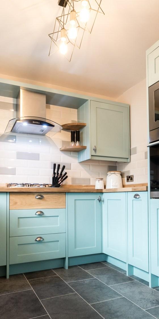 Bespoke Kitchens By The Autumn Kitchen