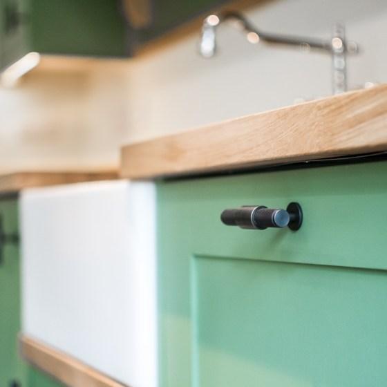 Bespoke kitchen In Chalke Green Skipton