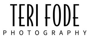 New Showit site for Teri Fode Photography