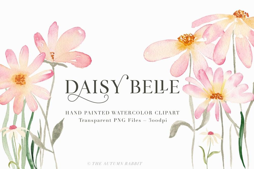 medium resolution of clipart daisy