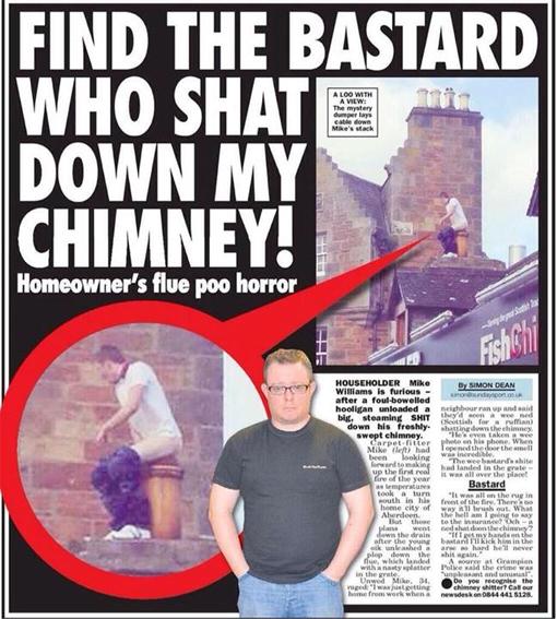 ChimneyShot