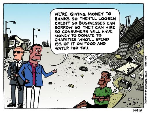 CreditCartoon