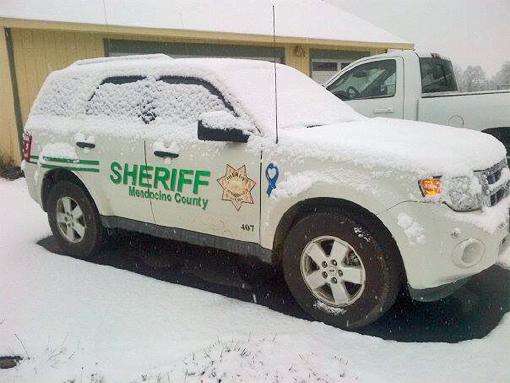 SheriffSnowed