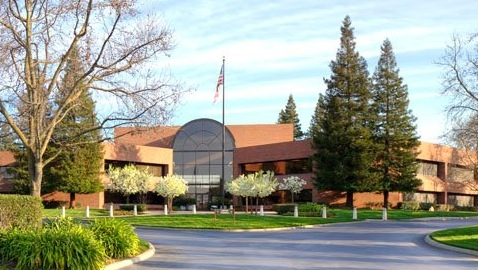 Adventist Health Corporate Office, Roseville, CA