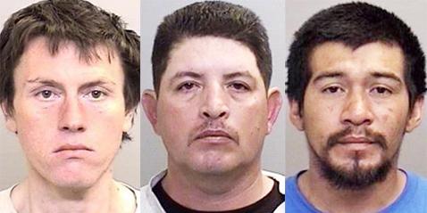 Gardiner, Gonzalez, Joaquin