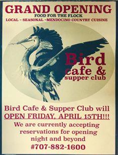 BirdCafe