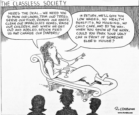 ClasslessSociety