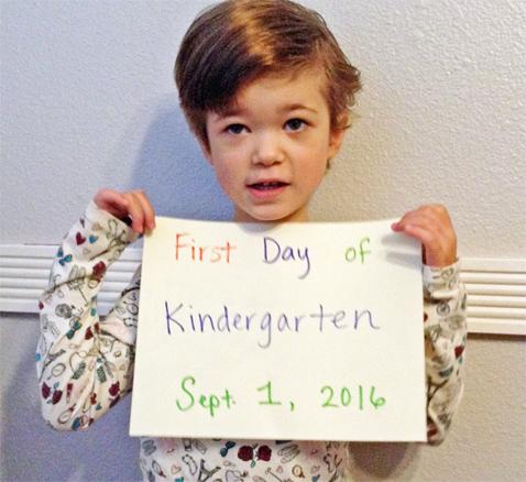 Kindergarten1day