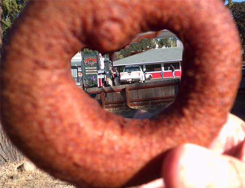redwooddonut