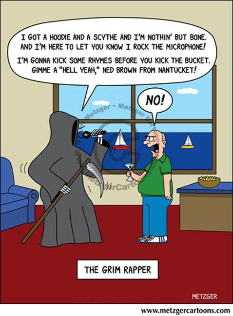 grimrapper